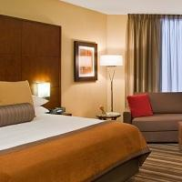 Hotel Hyatt Regency Houston
