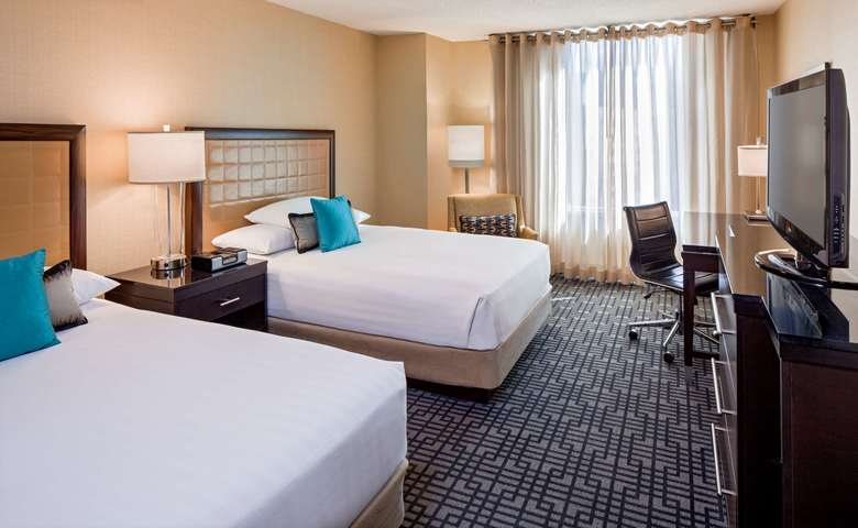 Hotel Hyatt Regency Washington