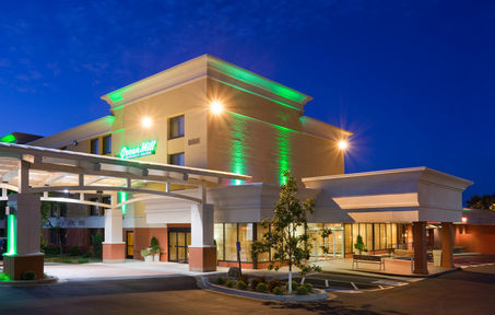 Hotel Holiday Inn Bloomington Airport