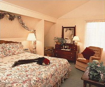 Bed & Breakfast Bath Street Inn