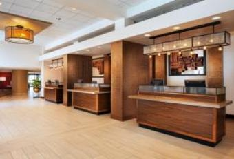 Hotel Four Points Sheraton At Lax (b/fast)
