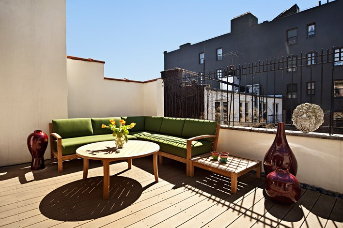 Apartamentos East Village Apartments