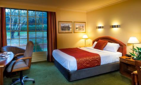 Hotel Country Club Tasmania