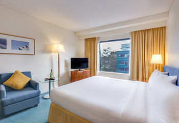 Hotel Courtyard By Marriott Sydney-north Ryde