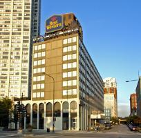 Hotel Best Western Grant Park