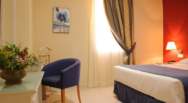 Hotel dunas puerto puerto de santa mara cdiz - Hotel las dunas puerto ...