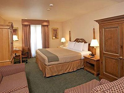 Hotel Fairfield Inn & Suites By Marriott Old Town