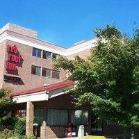 Hotel Red Roof Inn Seattle Airport