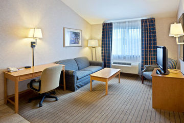 Hotel Holiday Inn Express City Cente
