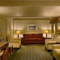 Royal Scot Suite Hotel - Studio Suite
