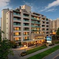 Hotel Best Western Plus Inner Harbour