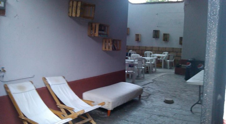 Albergue Chill Hostel