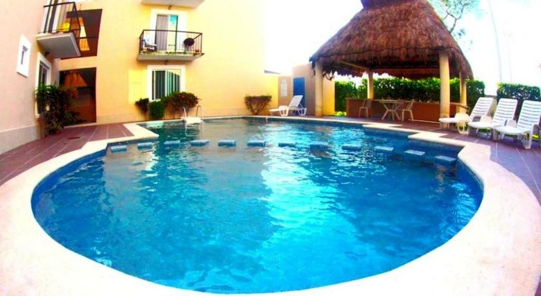 Bed & Breakfast Mexican Caribe Beach B&B