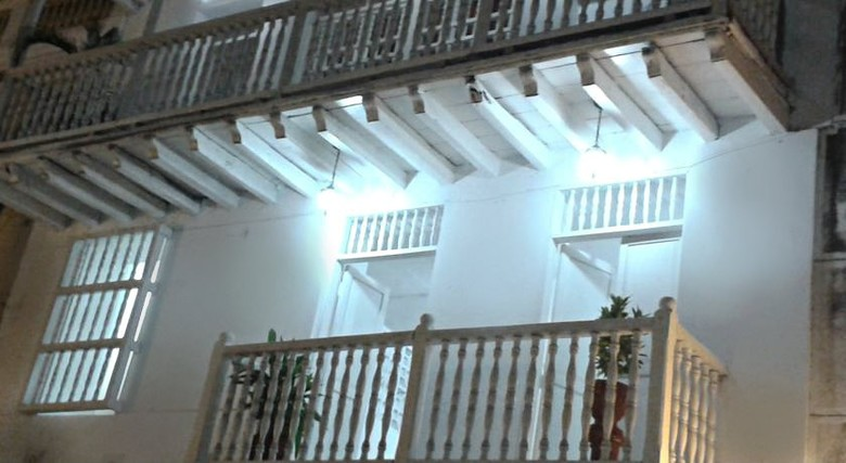 Hostal Don Miguel Cartagena De Indias