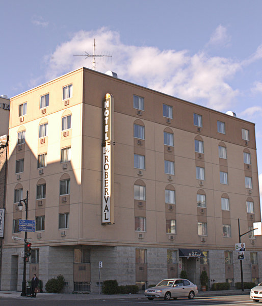 Hotel Le Roberval