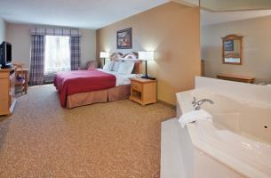 Hotel Country Inn & Suites Louisville East
