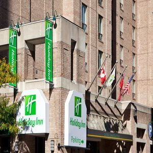 Hotel Holiday Inn Bloor Yorkville