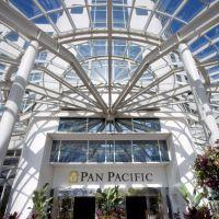 Hotel Pan Pacific Vancouver