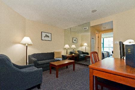 Rosedale  Hotel - 2 Bedroom Suite