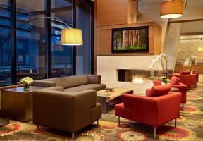 Cascadia Hotel And Suites