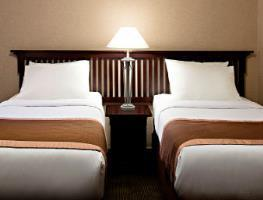 Hotel Ramada Limited Downtown  Vancouver - Standard Cb