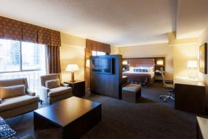 Hotel Holiday Inn Vancouver Downtown