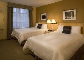 Hotel Comfort Inn Downtown Vancouver