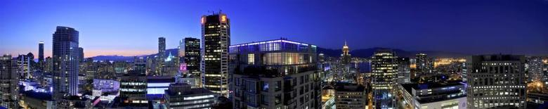 Hotel The Westin Grand Vancouver