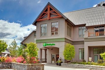 Hotel Holiday Inn Sunspree Resort Whistler - Standard Studio