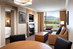 Hotel Westin Resort And Spa Whistler - Deluxe 2 Bedroom