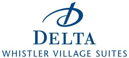 Hotel Delta Whistler Village Suites