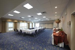 Hotel Holiday Inn Calgary - Macleod Trail South