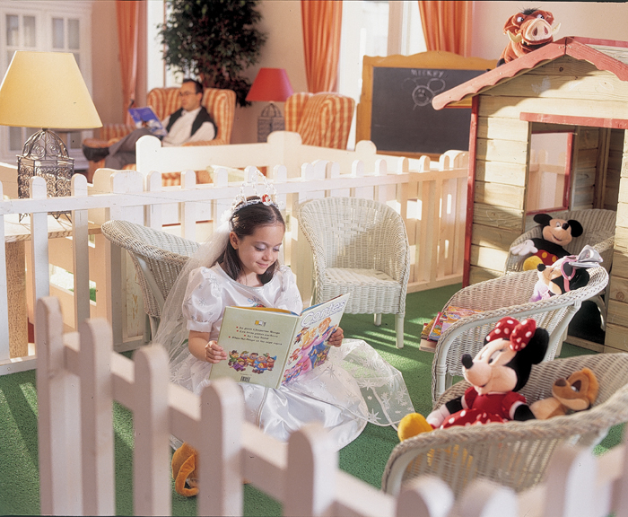 Hotel Kyriad Disneyland Resort Paris Val De France