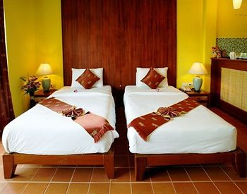 Hotel Krabi Tropical Beach Resort
