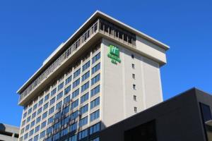 Hotel Holiday Inn Select Downtown