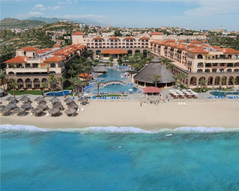 Hotel Royal Solaris Los Cabos All Inclusive