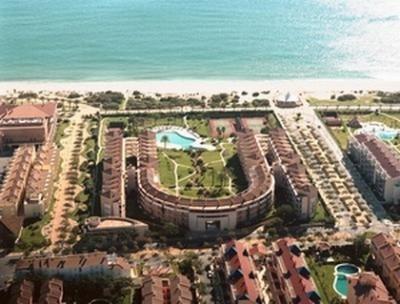 Apartamentos altur golf islantilla islantilla huelva - Apartamento en islantilla playa ...