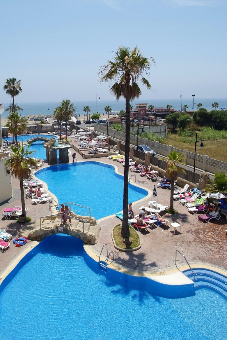 Marconfort Hotel Costa Del Sol