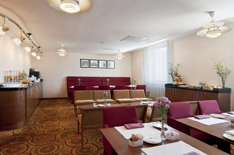 Hotel Holiday Inn Lesnaya