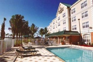 Hotel Country Inn & Suite Sanibel Gateway