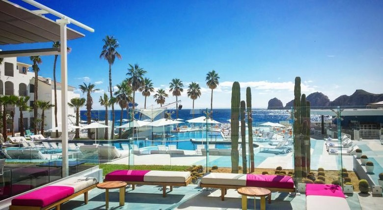 Me Cabo By Melia Hotel