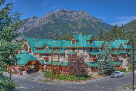 Hotel Banff Caribou Lodge And Spa  - Superior