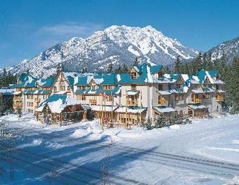 Hotel Banff Caribou Lodge And Spa - Standard