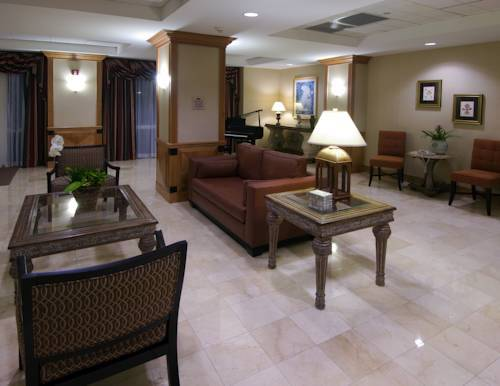 Hotel Homewood Suites By Hilton Miami-airport / Blue Lagoon