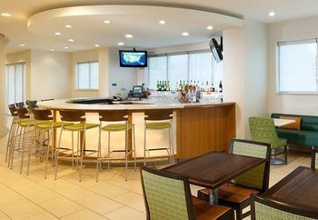 Hotel Springhill Suites Miami Airport East / Medical Center