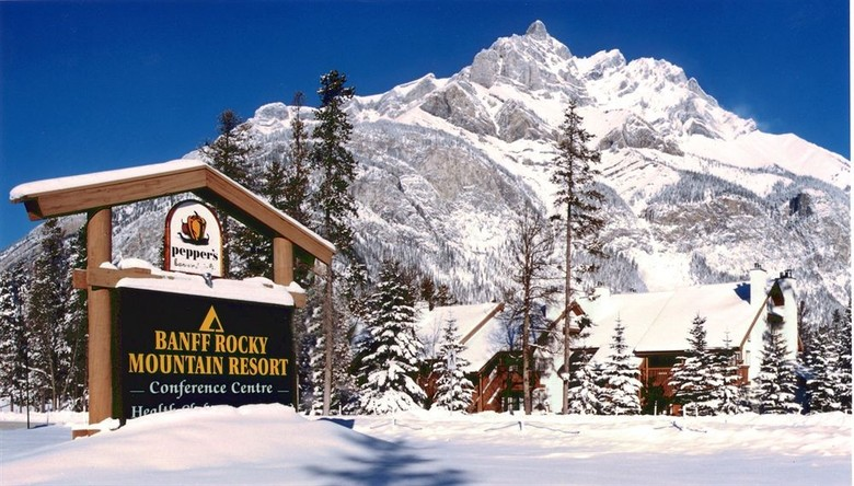 Hotel Banff Rocky Mountain Resort - Studio/1 Bedroom