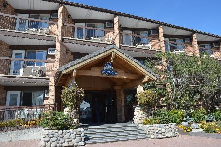 Hotel High Country Inn - Standard Cb (1 Or 2 Queens)