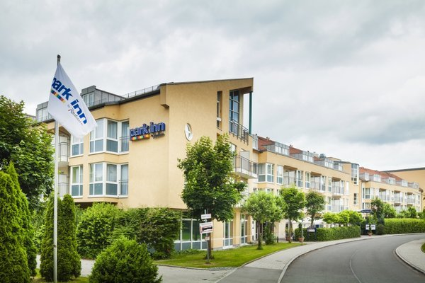 Hotel Park Inn Munich East