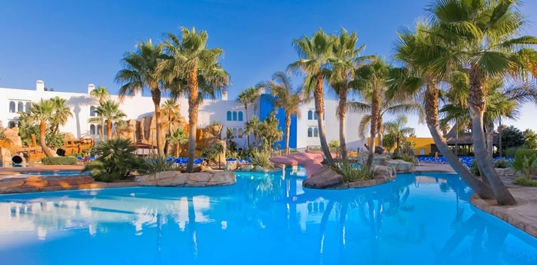 Hotel Playaballena Rota Y Costa Ballena Cadiz Atrapalo Com