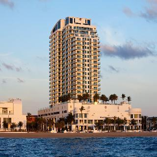 Hotel Hilton Fort Lauderdale Beach Resort